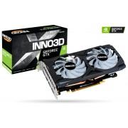 VGA Inno3D GTX1660 Super Twin X2 OC, nVidia GeForce GTX 1660 Super, 6GB, do 1815MHz, 24mj (N166S2-06D6X-1712VA15LB)