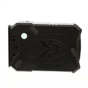 ELECTROPRIME Adjustable Air Extracting Cooling Cool Case Game for Notebook Laptop Black