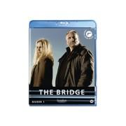 The Bridge - Seizoen 1   Blu-ray