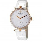 Reloj C4565/1 Blanco Candino Mujer Elegance Flair