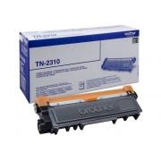 Brother Cartucho de tóner Original BROTHER TN2310 Negro 1.200 páginas para BROTHER DCP-L2500, L2520, L2560, HL-L2300, L2340, L2360, L2365, MFC-L2700,...