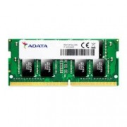 MEM ADATA 8GB DDR4 2400MHz SO-DIMM LOW VOLTAGE AD4S240038G17-R