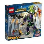 LEGO Super Heroes, Distrugerea robotului Lex Luthor 76097