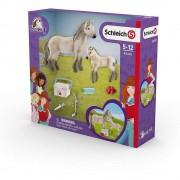 Schleich Horse Club Hannah es First-aid Kit (42430)