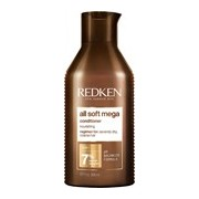 All soft mega condicionador 250ml - Redken
