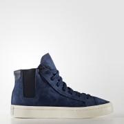 Adidas Кроссовки-слипоны CourtVantage adidas Originals Белый 35.5