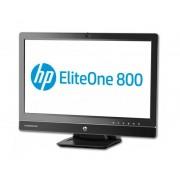 HP 800 G1 All in One 23'' Intel Core i5 4570S 2.9 GHz. · 8 Gb. SO-DDR3 RAM · 500 Gb. SATA · DVD-RW · COA Windows 8 Pro actualiza