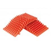 Gymnic Bene-Feet Mat O - masszázs talp forma 23 x 14 x 4 cm