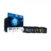 > VALUE PACKCARTUCCIA NERO CIANO MAGENTA GIALLO MFC- J6910 MFC- J6710 MFC J6910 (unit