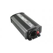 Feszültség átalakító inverter 12V 600/1200 Watt