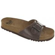 Dr.Scholl'S Div.Footwear Akumal Pelle Testa Di Moro 43