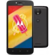 Motorola Moto C Plus - 16 GB - Zwart