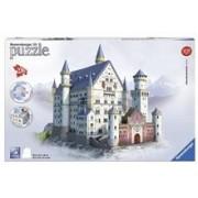 Puzzle 3D Neuschwanstein Castle (216 Pcs)