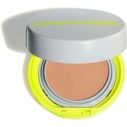 Shiseido Sun Care Sports BB Compact polvos compactos BB SPF 50+ tono Medium Dark 12 g