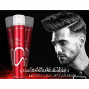 SABALON hair spray invisible strong hold up to 12 hours