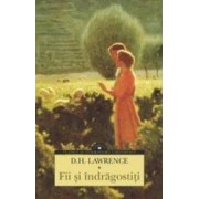 Fii si indragostiti - D.G. Lawrence