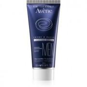 Avène Men cremă pentru bărbierit pentru piele sensibila 100 ml