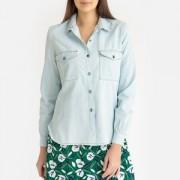 Denim jeanshemd ASTING