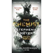 The Chemist, Paperback/Stephenie Meyer