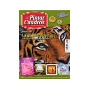 Revista de pintar cuadros, Tigre