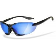 HSE SportEyes TR3 Sunglasses Blue One Size