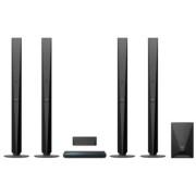 Home Cinema - Sony - Home Cinema SONY BDV-E6100, 5.1, BluRay, 3D, sateliti inalti