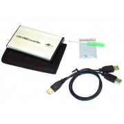 Universal IDE-to-USB HDD Hard Drive Disk Case Adapter