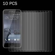 HTC 10 stuks voor HTC One A9 0 26 mm 9H oppervlaktehardheid 2.5D explosieveilige gehard glas scherm Film