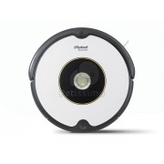 iRobot Roomba 605 robotporszívó 1 db (R605040)