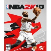 NBA 2K18 - STEAM - PC - EMEA