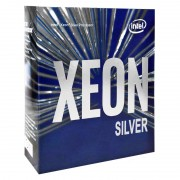 Intel Xeon 4112 2,60GHz FC-LGA14 8,25MB Cache Box CPU