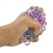 Kogler Slime boll med glitter och inbyggt ljus
