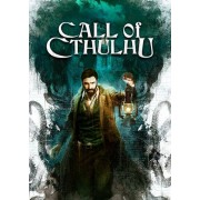 Focus Home Interactive Call of Cthulhu Steam Key GLOBAL