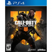 Call Of Duty Black Ops 4 PlayStation 4 Standar Edition