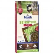 Bosch High Premium concept bosch HPC Sensitive Agnello & Riso - Set %: 2 x 15 kg