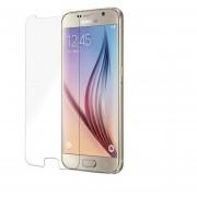 Mica Cristal Templado Para Samsung G920 Galaxy S6 Glass 9H - Transparente