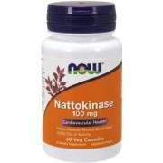 nattokinase 100 mg - 60 vcaps