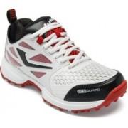 Jazba Sky Drive 110 Cricket Shoes For Men(Multicolor)