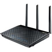 Asus RT-AC66U Dual-Band Wireless-AC1750 Gigabit