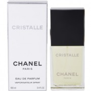 Chanel Cristalle Eau de Parfum para mulheres 100 ml