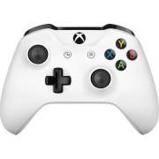 Controller Wireless Microsoft Xbox One S (Alb)