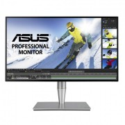 "Asus Proart Pa27ac 27"" Wide Quad Hd Led Plana Gris Pantalla Para Pc"