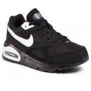 Обувки NIKE - Air Max Ivo 579996 011 Black/White/White