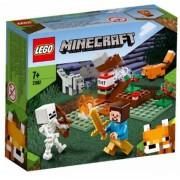 Lego 21162 Minecraft Das Taiga-Abenteuer
