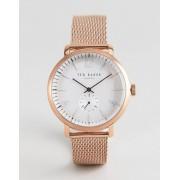 Ted Baker Часы Ted Baker TE50015010 Oliver - 43 мм - Золотой