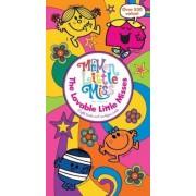 The Lovable Little Misses, Paperback