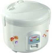 Prestige PRWCS 1.2 Electric Rice Cooker(1.2 L, White)