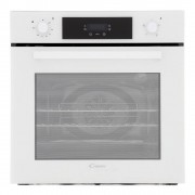 Candy FCP405W Single Built In Electric Oven - White