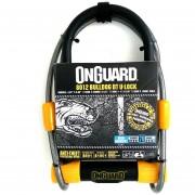 Candado Onguard 8012 Para Bicicleta O Moto Tipo U Con Cable