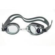 Dioptriás egyéni úszószemüveg választható lencsékkel, Malmsten márkájú, oldalanként eltérő dioptria